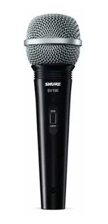 Microfono Shure Sv100-w