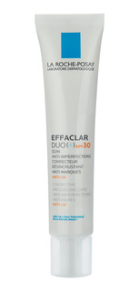 Effaclar Duo [+] Fps 30 La Roche Posay