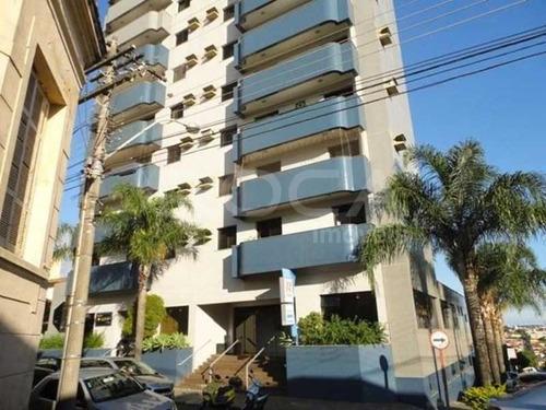 Venda De Apartamentos / Padrão  Na Cidade De São Carlos 984