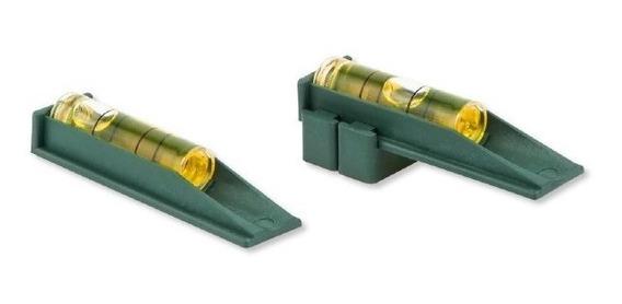 Sistema De Nivel Modular Magnético Para Miras Pro ! Weaver