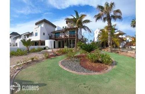 Preciosa Residencia En Privada Villa Del Mar, Nuevo Altata