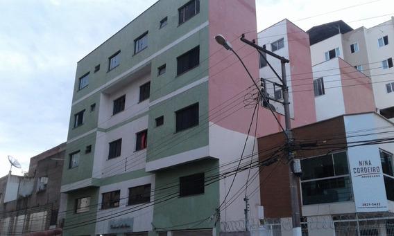 Predio Com 11 Apartamentos _ipatinga-mg
