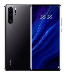 Garantia Oficial Huawei P30 Pro Preto Dual Sim 8gb+256gb