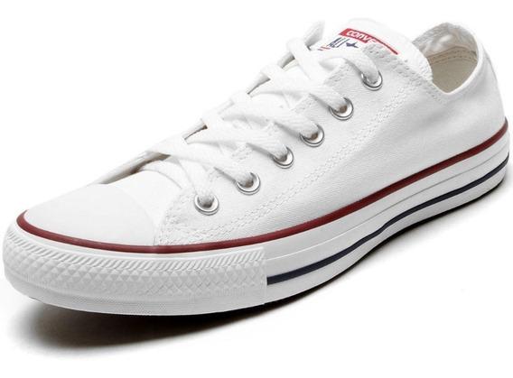 Tênis Converse Ct All Star Core Ox Branco Tam 44
