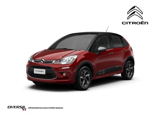 Citroën C3 1.6 Urban Trail Vti 115 Hp