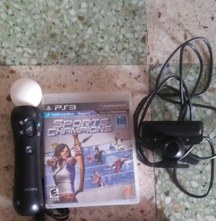 Accesorios Para Playstation