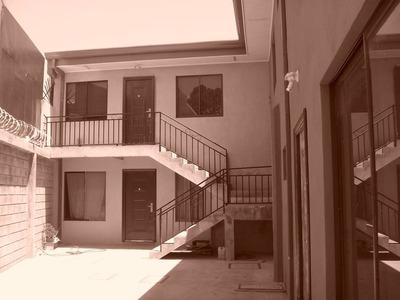Apartamento Muy Seguro Y Espacioso