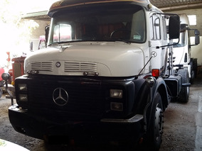Mercedes Benz 1526 / 42 1987 Caja Zf16 1634