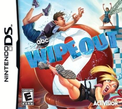 Jogo Wipeout 2 Nintendo Ds Original Lacrado!!