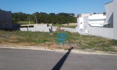 Terreno 300 M² À Venda, Vila Santa Rosália, São Roque. - Te0574