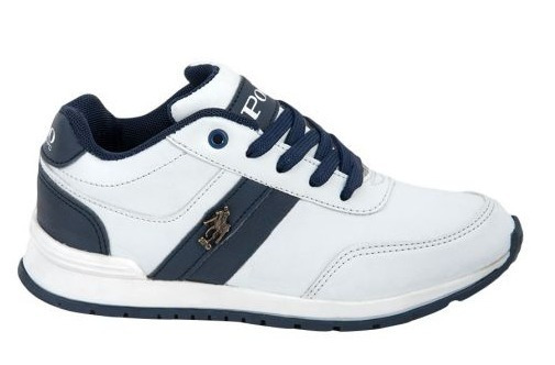 Tenis Casual Hpc Polo 2051