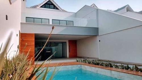 Imagem 1 de 26 de Casa - Condominio Rio Mar - Barra Da Tijuca - 84e1