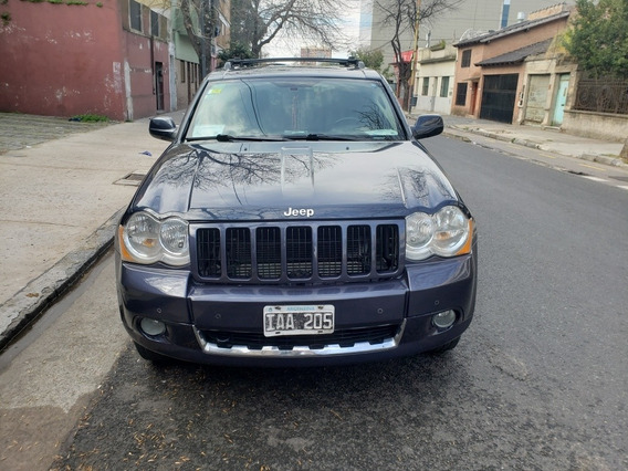 Jeep Cherokee Crd Limited Full