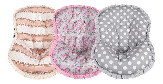 Capa De Bebê Conforto - Modelos E Cores - Menino E Meninas