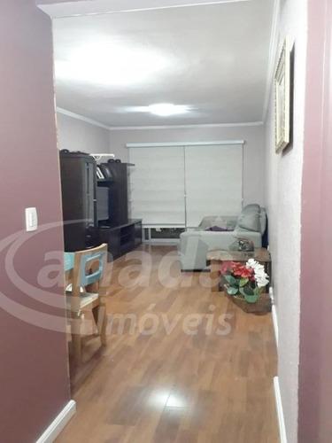 Imagem 1 de 10 de Ref.: 7564 - Apartamento Em Osasco Para Venda - V7564