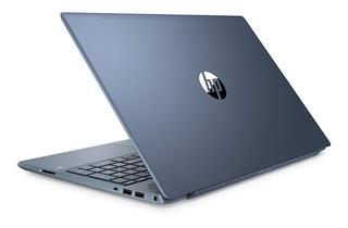 Laptop Hp Pavilion 15-cw1008 Amd Ryzen 7 8gb Ram 512gb Ssd