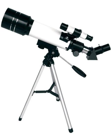Telescopio Profissional Astronomico Refrator 400 X 70mm Csr