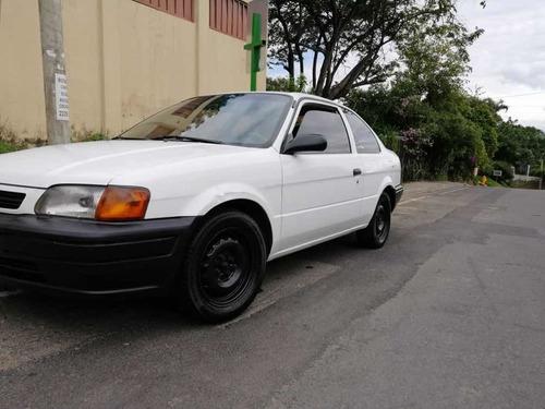 Repuestos Toyota Tercel 97