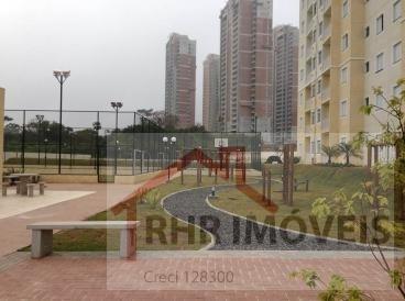 Apartamento Para Locação Em Mogi Das Cruzes, Nova Mogilar, 2 Dormitórios, 1 Banheiro, 1 Vaga - 215_1-869811