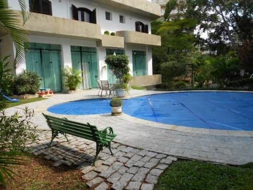 Excelente Sobrado - Jardim Guedala - 298-im46013