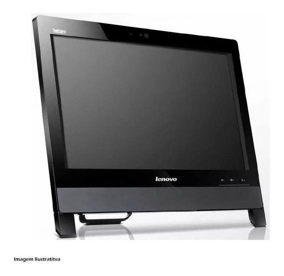 Computador Lenovo All-in-one 73z I5 4° Geração 4gb 120ssd