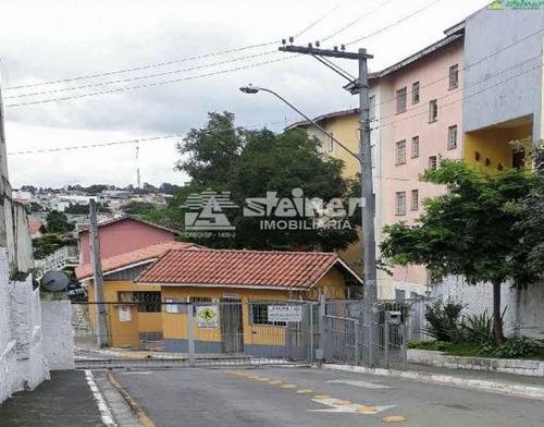 Imagem 1 de 16 de Venda Casas E Sobrados Em Condomínio Jardim Maria Dirce Guarulhos R$ 150.000,00 - 35736v
