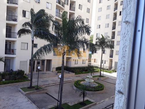 Apartamento A Venda  Em Cidade Das Flores  -  Osasco - 44191