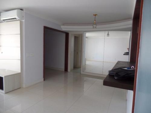 Apartamento Passo Da Areia Porto Alegre - 2861