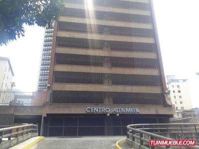 Locales En Alquiler - Altamira - 19-13255