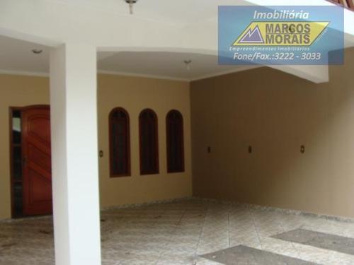 Imagem 1 de 30 de Casa Com 4 Dormitórios À Venda, 200 M² Por R$ 800.000,00 - Vila Espírito Santo - Sorocaba/sp - Ca1982
