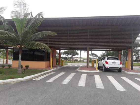 Terreno Padrão Em Caçapava - Sp - Te0001_prst