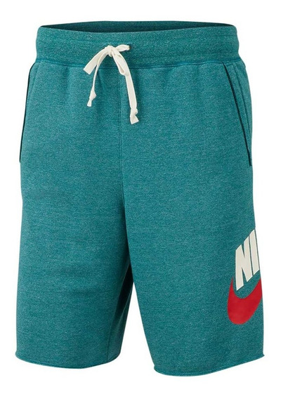 Short Ft Alumni Nike Nike Tienda Oficial