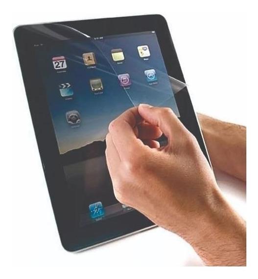Película De Plástico iPad 2 3 4 Fosca/anti Reflexo