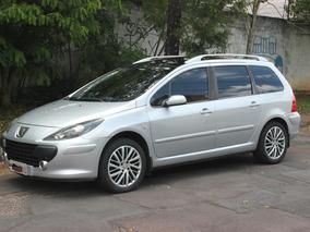 Peugeot 307 Sw 2.0 Aut. 5p 2007
