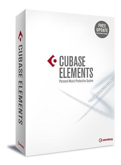 Cubase Elements 9 Full
