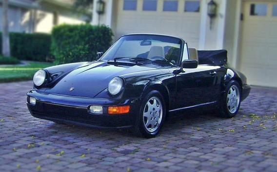 Repuestos Porsche 911 Cabriolet 3.0 Repuestos Desarme Partes