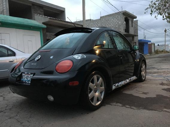 Beetle 2002 1.8l Sport Turbo