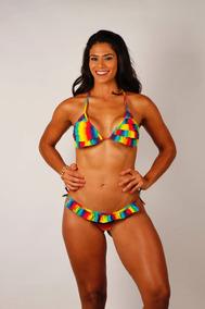 bc1c13f93 Biquini Jamaica Biquinis Mulher - Moda Praia com o Melhores Preços ...