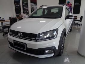 Volkswagen Saveiro 1.6 16v Cross Cab. Dupla Flex 2p 0km2018