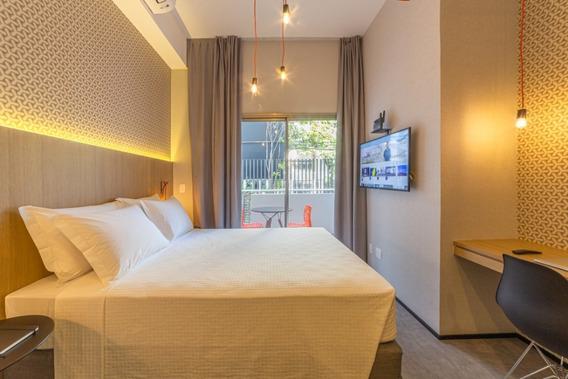 Apartamento Novo Para Locação Na Vl Madalena