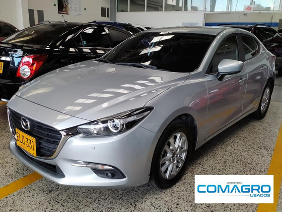 Mazda 3 2.0 Touring 2018 Elo331