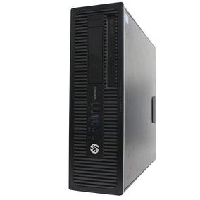 Computador Desktop Hp Elite 800 I5 4° Geração 8gb 120ssd