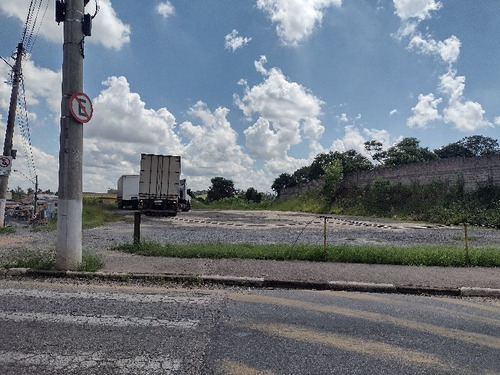 Terreno Comercial Em Louveira - Sp, Ana Maria - Te00846