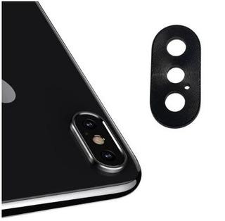 Lente De Proteção Película Anel Câmera iPhone X