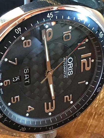 Oris Automatic Titanium T3 - 7589 - Iwatches -