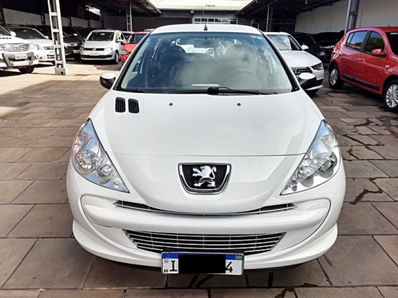 Peugeot 207 Hatch Xr 1.4 Flex