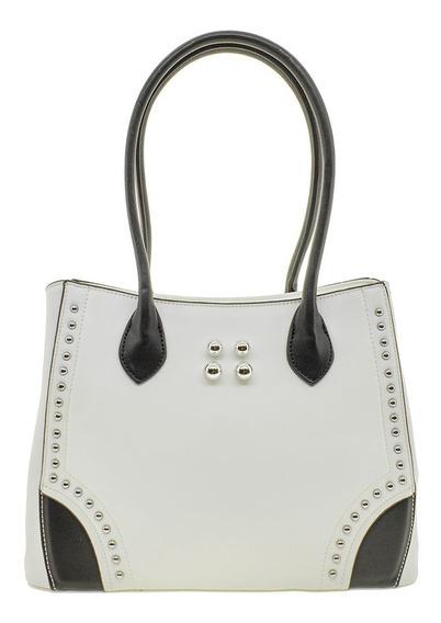 Bolsa Feminina Chenson - Cg81563 Branco