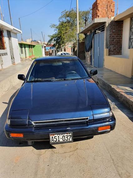 Honda Accord 1987 Cc 1.6 Glp