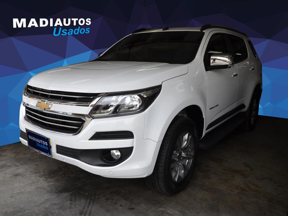 Chevrolet Trail Blazre Ltz 4x4 2.8 Diesel Aut. 2019