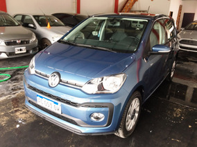 Volkswagen Up! 1.0 High Up! Año 2017 Grupolanautomoviles